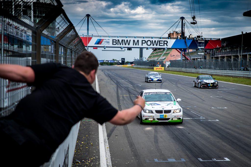 Manheller Racing