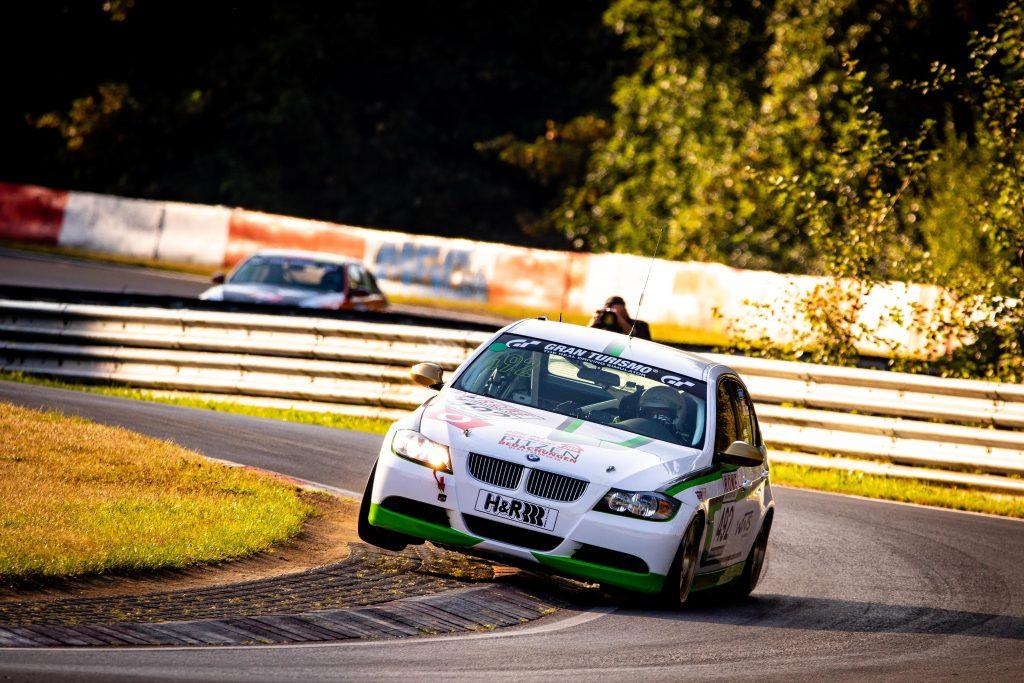 Manheller Racing VLN