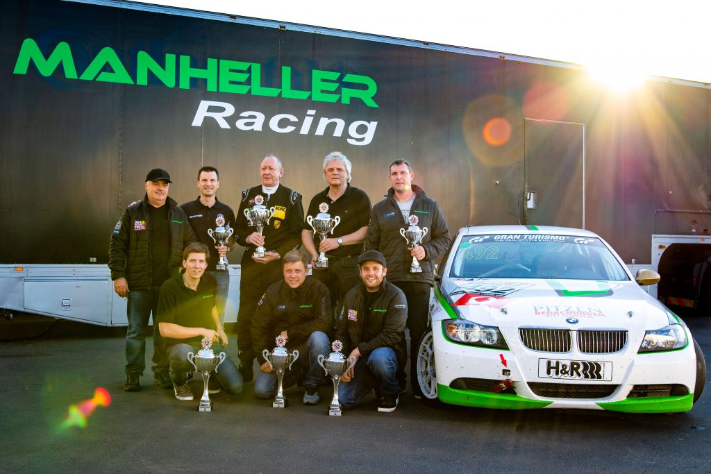 Manheller Racing VLN