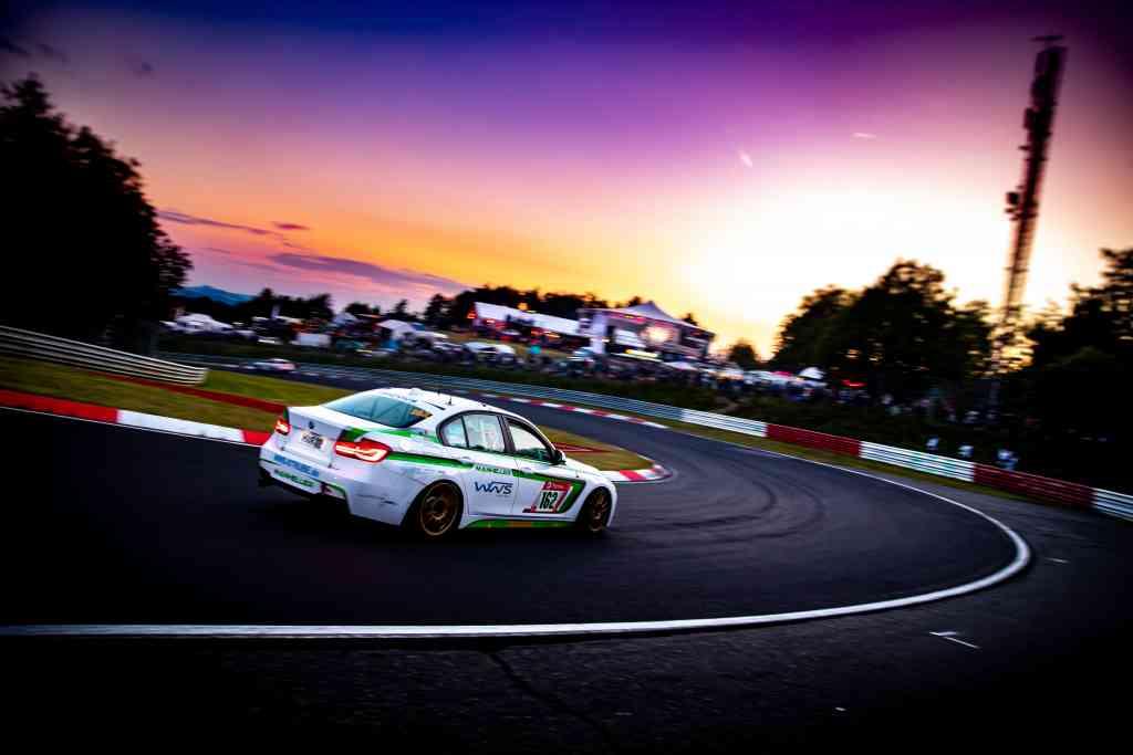 Manheller Racing 24h Rennen Nürburgring